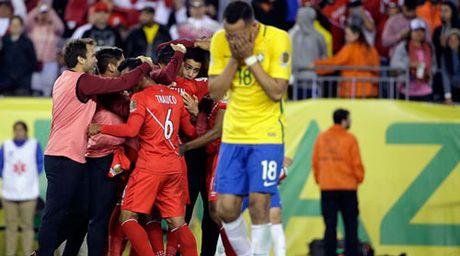 "Peru – Brazil: Dieu Samba quyet ""phuc han"" - Anh 1"