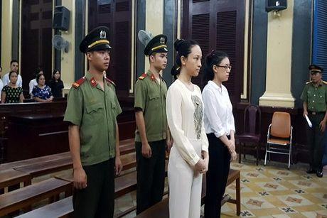 Dai gia se bai nai neu hoa hau Truong Ho Phuong Nga tra het tien - Anh 1