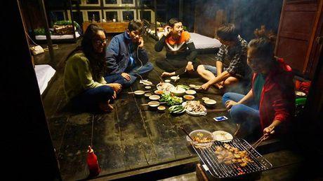 Check-in homestay hoang so giua rung 'khong ton mot xu' o Da Lat - Anh 8