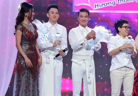 Hoc tro Mr Dam - Duong Trieu Vu dang quang 'Tuyet dinh song ca' - Anh 10