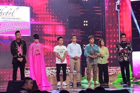 Hoc tro Mr Dam - Duong Trieu Vu dang quang 'Tuyet dinh song ca' - Anh 11