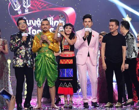 Hoc tro Mr Dam - Duong Trieu Vu dang quang 'Tuyet dinh song ca' - Anh 13