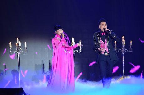 Hoc tro Mr Dam - Duong Trieu Vu dang quang 'Tuyet dinh song ca' - Anh 1