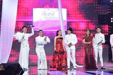 Hoc tro Mr Dam - Duong Trieu Vu dang quang 'Tuyet dinh song ca' - Anh 2