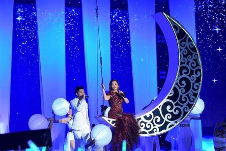 Hoc tro Mr Dam - Duong Trieu Vu dang quang 'Tuyet dinh song ca' - Anh 3