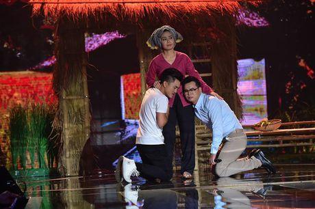 Hoc tro Mr Dam - Duong Trieu Vu dang quang 'Tuyet dinh song ca' - Anh 8