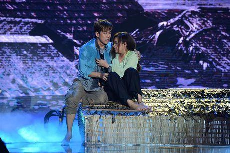 Hoc tro Mr Dam - Duong Trieu Vu dang quang 'Tuyet dinh song ca' - Anh 9