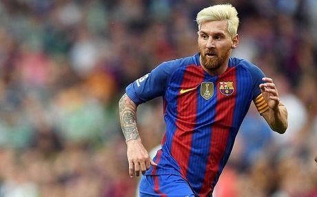 Messi tu choi gia han voi Barcelona vi so... co quan thue - Anh 1