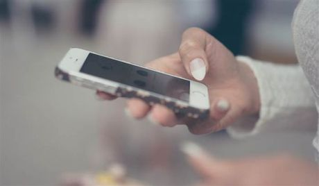 Phat benh vi smartphone - Anh 3