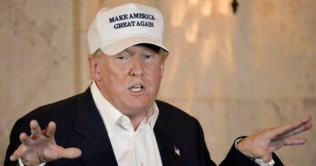 Phan biet chung toc da giup ong Trump dac cu nhu the nao? - Anh 1