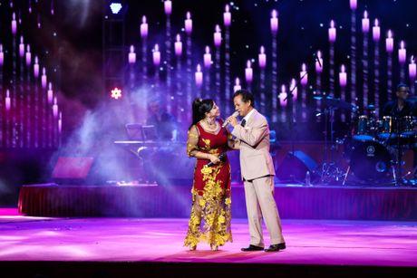 Che Linh thay minh...nam tinh hon khi dung canh Ky Duyen - Anh 3