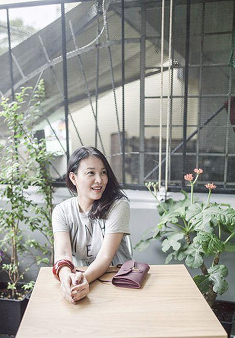 Tang Thanh Ha pha le di su kien ung ho nguoi mau Minh Anh - Anh 11