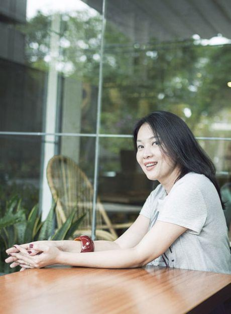 Tang Thanh Ha pha le di su kien ung ho nguoi mau Minh Anh - Anh 12