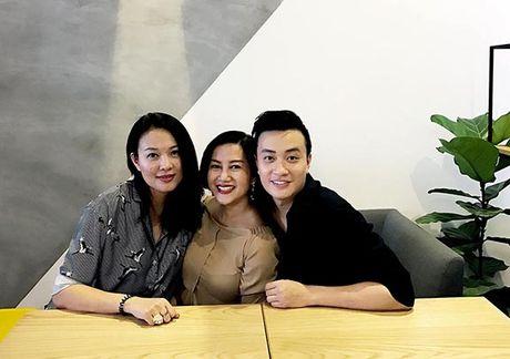 Tang Thanh Ha pha le di su kien ung ho nguoi mau Minh Anh - Anh 4