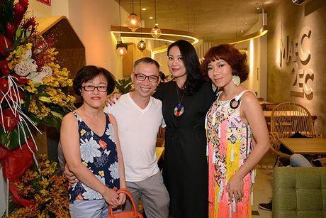 Tang Thanh Ha pha le di su kien ung ho nguoi mau Minh Anh - Anh 8