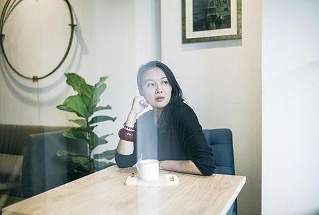 Tang Thanh Ha pha le di su kien ung ho nguoi mau Minh Anh - Anh 9
