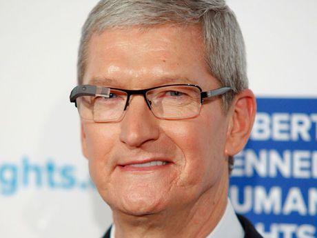 Apple dang phat trien kinh thong minh - Anh 1