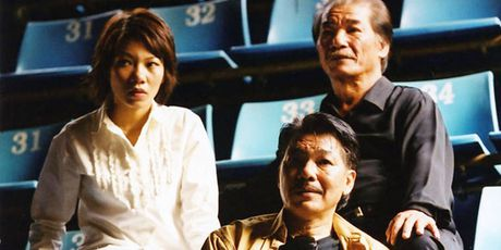 Tran Tien: 'Tran Hieu, anh toi co ba phan ngoc, mot phan dung cam, con lai la... cuong tin' - Anh 3