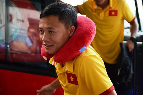 Chum anh tuyen Viet Nam len duong 'san vang' AFF Cup - Anh 10