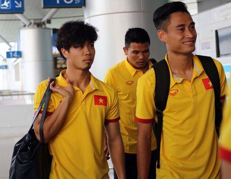 Chum anh tuyen Viet Nam len duong 'san vang' AFF Cup - Anh 12