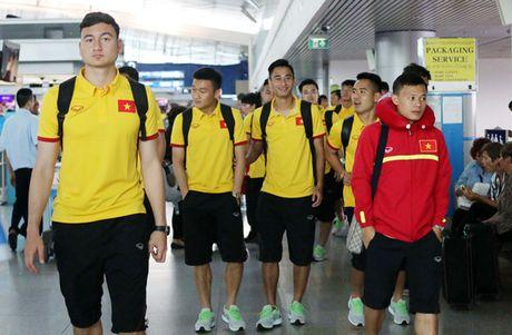 Chum anh tuyen Viet Nam len duong 'san vang' AFF Cup - Anh 13