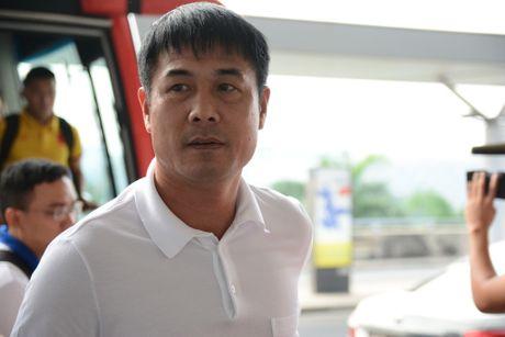 Chum anh tuyen Viet Nam len duong 'san vang' AFF Cup - Anh 3