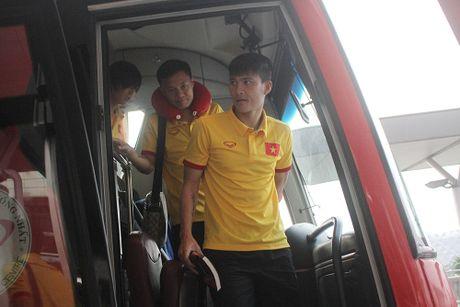 Chum anh tuyen Viet Nam len duong 'san vang' AFF Cup - Anh 5