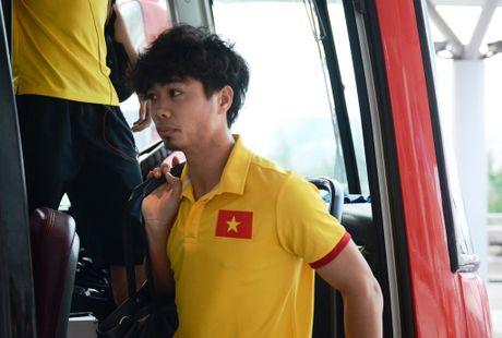 Chum anh tuyen Viet Nam len duong 'san vang' AFF Cup - Anh 6