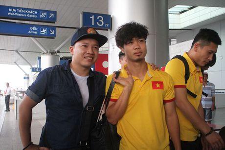 Chum anh tuyen Viet Nam len duong 'san vang' AFF Cup - Anh 7