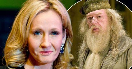 Fan mong cho moi tinh dong tinh cua Albus Dumbledore len man anh rong - Anh 5