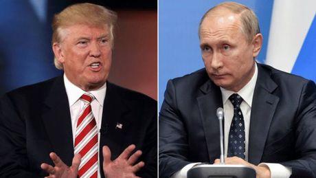 Hai ong Trump va Putin 'co gang han gan quan he' Nga-My - Anh 1