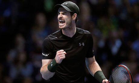 Murray khoi dau nhu mo tai ATP Finals 2016 - Anh 1