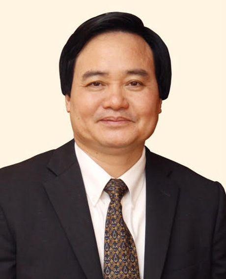 Hom nay, cac Bo truong tra loi chat van cua dai bieu Quoc hoi - Anh 3