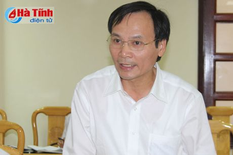 Tap trung phuc hoi san xuat, on dinh cuoc song vung anh huong su co moi truong - Anh 3