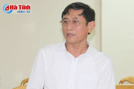 Tap trung phuc hoi san xuat, on dinh cuoc song vung anh huong su co moi truong - Anh 5
