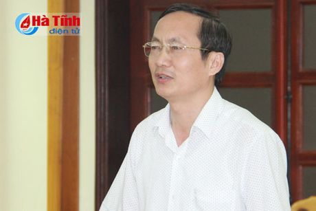 Tap trung phuc hoi san xuat, on dinh cuoc song vung anh huong su co moi truong - Anh 6