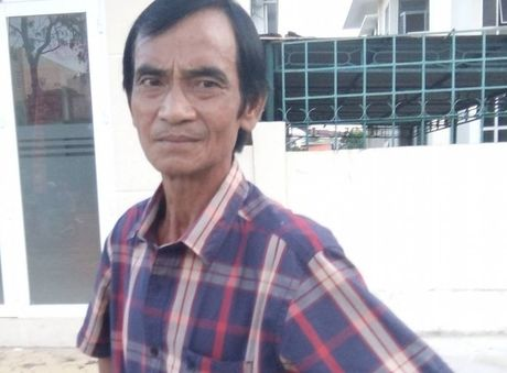 Ong Huynh Van Nen tu choi 5,2 ty dong tien boi thuong - Anh 1