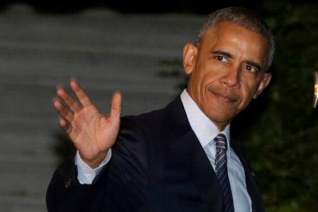 Tong thong Obama phu quyet du luat ngan ban may bay cho Iran - Anh 1