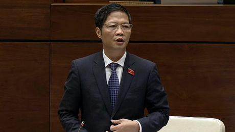 Chat van Bo truong Cong Thuong ve cac du an nghin ty thua lo - Anh 1