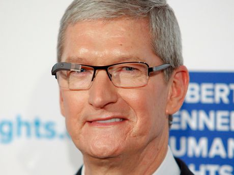 Apple dang tim cach thay the 'con ga de trung vang' iPhone - Anh 2
