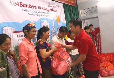 SeABank va 'Tuan le cong dan - CCW 2016' - Anh 1