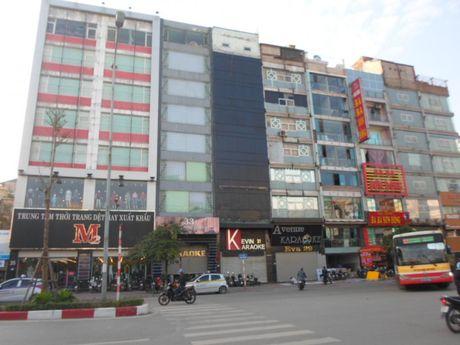 Cho ngung vinh vien cac diem kinh doanh Karaoke khong dam bao an toan - Anh 1