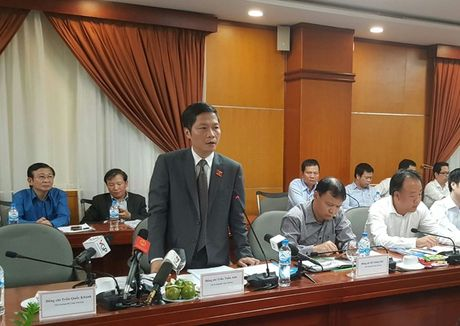 Bo Cong Thuong se di dau trong tai co cau gan voi kien toan to chuc - Anh 1