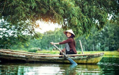 Neu gap chuyen khong nhu y, xin hay nho dinh menh da co sap dat khac dang cho ban - Anh 1