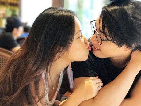 Ha Anh nong bong 'chet nguoi' con em gai cung sexy khong kem - Anh 20