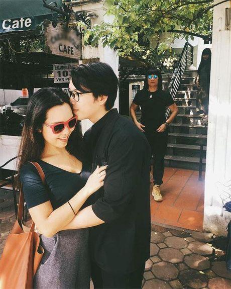 Ha Anh nong bong 'chet nguoi' con em gai cung sexy khong kem - Anh 21