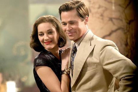 Ban dien Marion Cotillard noi gi ve con nguoi Brad Pitt - Anh 1