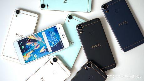 Smartphone cao cap do bo vao Viet Nam cuoi nam - Anh 4
