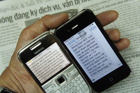 Can than tin nhan tang voucher mua iPhone - Anh 1