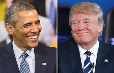 Tong thong Obama keu goi nguoi dan My cho ong Trump mot co hoi - Anh 1